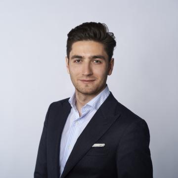 Bastian Zarske Bueno