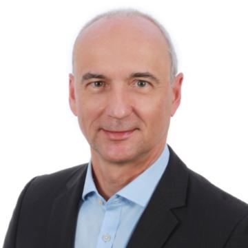Bertrand Mueller