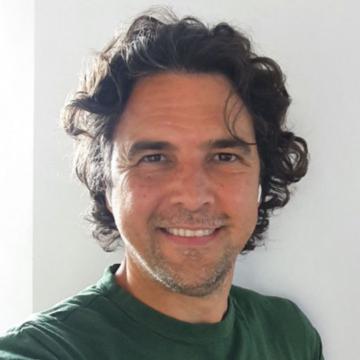 Daniel Bermejo-Carrasco