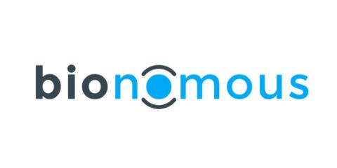 Logo bionomous