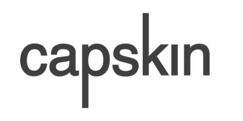 Logo Capskin