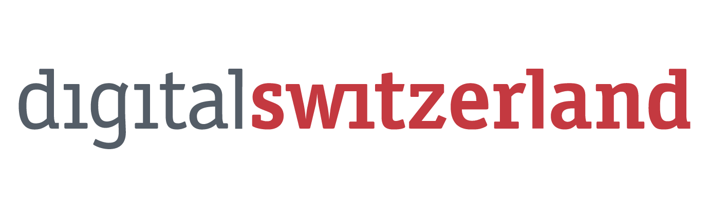 Logo digitalswitzerland