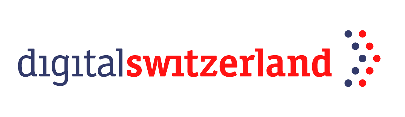 Logo digitalswitzerland
