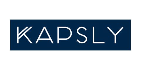 Logo Kapsly