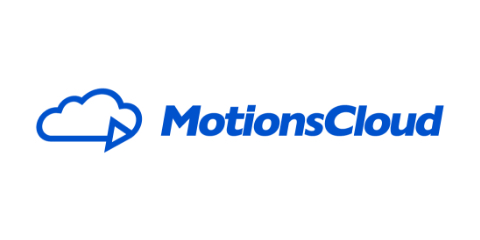 Logo Motionscloud