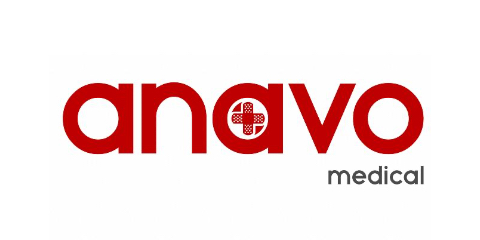 Logo anavo medical