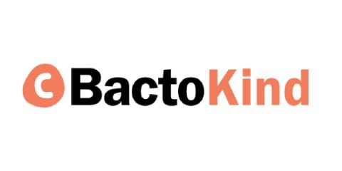 Logo BactoKind