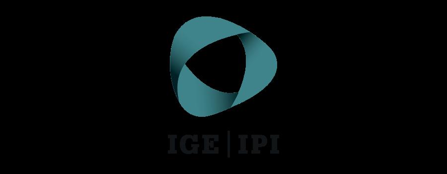 Logo Swiss Federal Institute of Intellictual Property