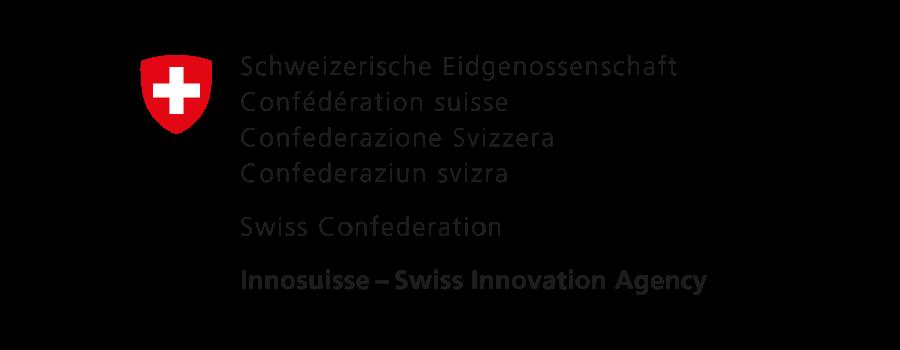 Logo Swiss Confederation