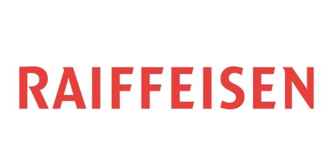 Logo Network Partner – Raiffeisen