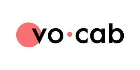 Logo vocab