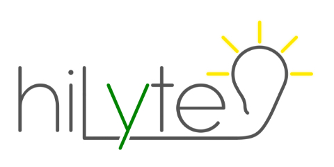 Logo hilyte