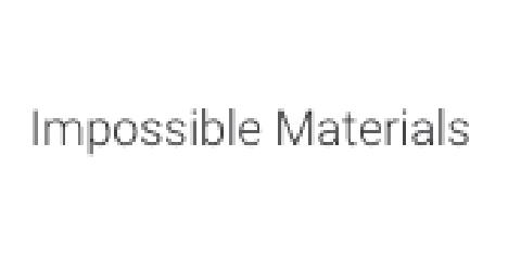 Logo Impossible Materials