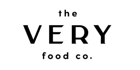 Logo the very food co.