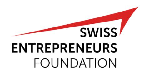 Logo Network Partner – SEF