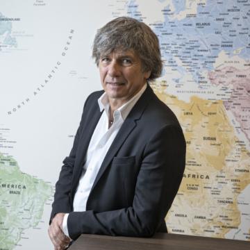 André Lüthi,