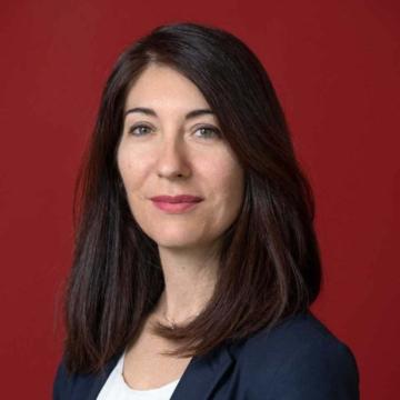 Eliana Zamprogna