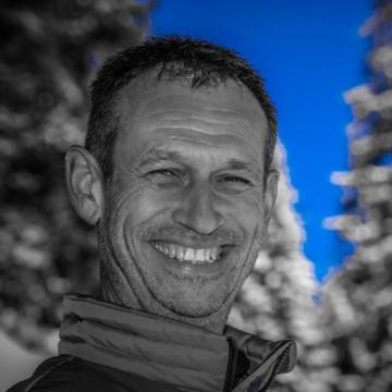 Patrick Lampert