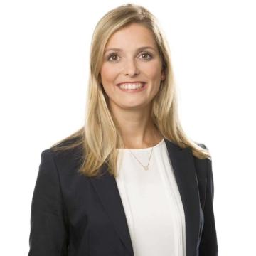 Alice Vorburger