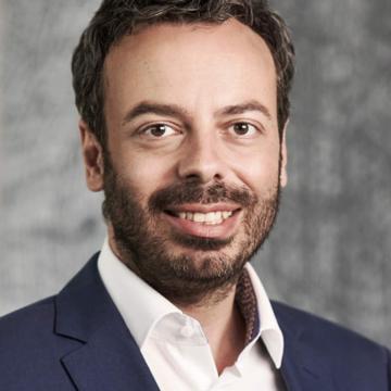 Dr. Alexander Reichhuber,