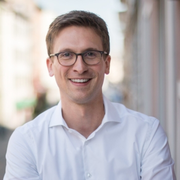 Jaap Vossen