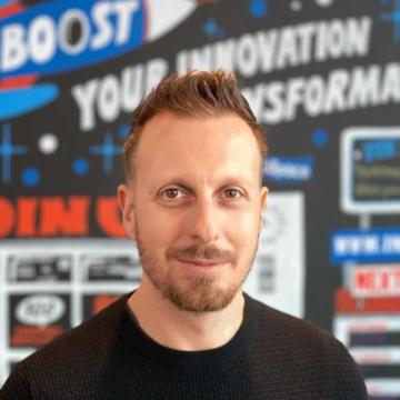 Tobias Burri