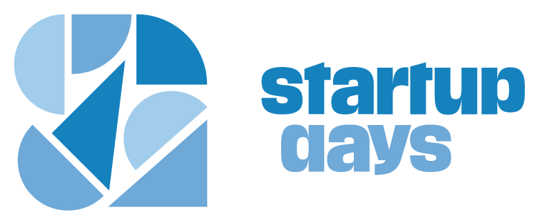 Logo startupdays